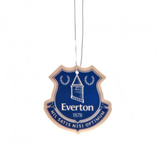 Everton FC Air Freshener