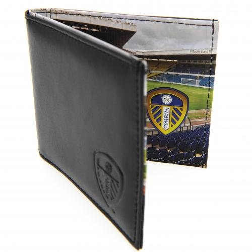 Leeds United FC Panoramic Wallet