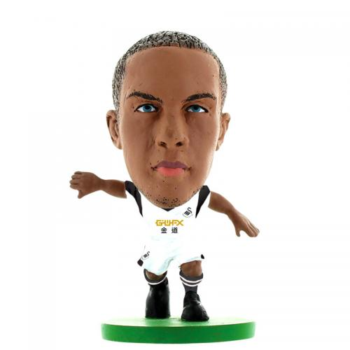 Swansea City AFC SoccerStarz Routledge
