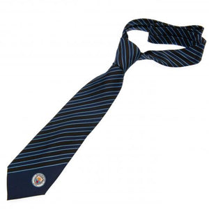 Manchester City FC Tie ST