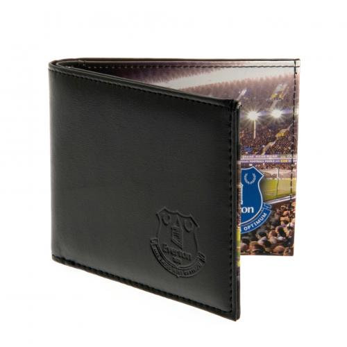 Everton FC Panoramic Wallet
