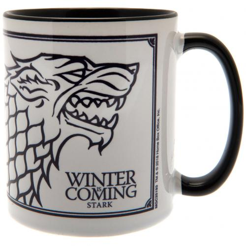 Game Of Thrones Colour Mug Stark