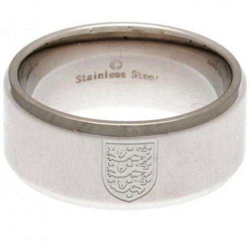 England FA Band Ring Small