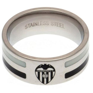 Valencia CF Colour Stripe Ring Large