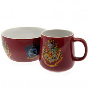 Harry Potter Breakfast Set