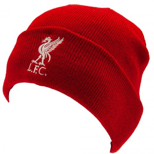 Liverpool FC Knitted Hat TU RD