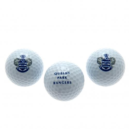 Queens Park Rangers FC Golf Balls