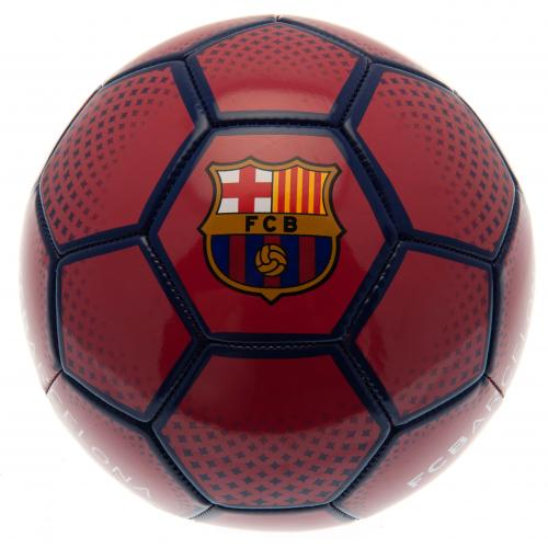 FC Barcelona Football DM