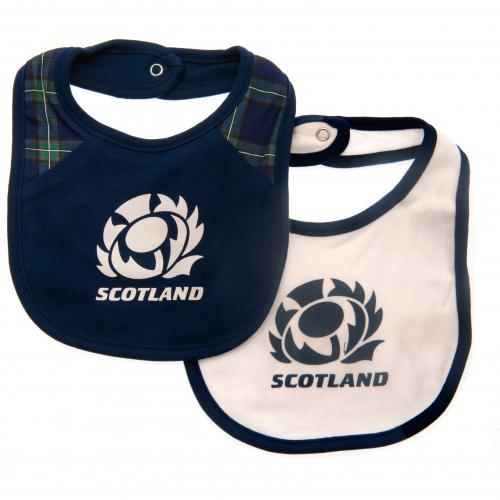 Scotland RU 2 Pack Bibs PL