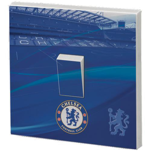 Chelsea F.C. Light Switch Skin