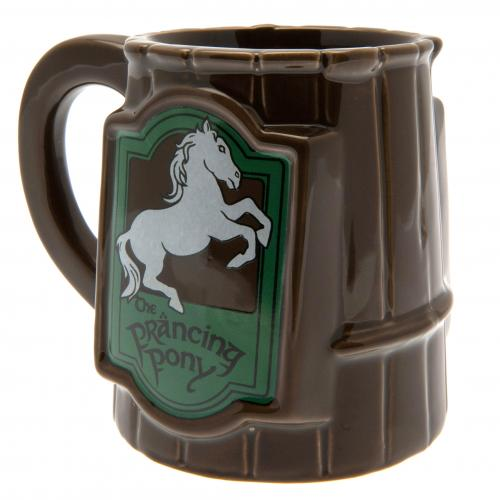 The Lord Of The Rings 3D Mug