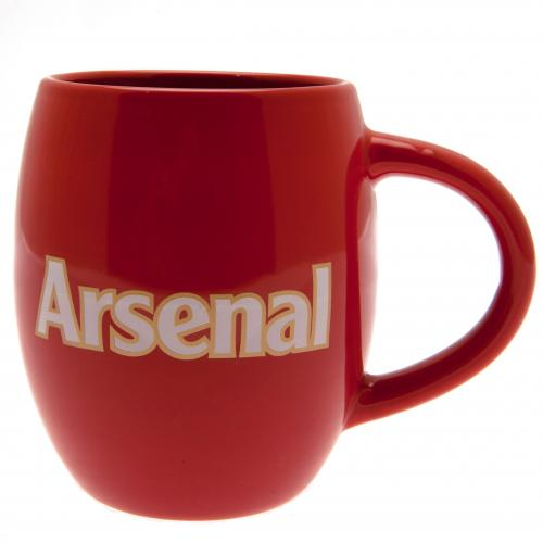 Arsenal FC Tea Tub Mug