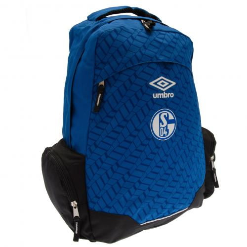 F.C. Schalke Umbro Backpack