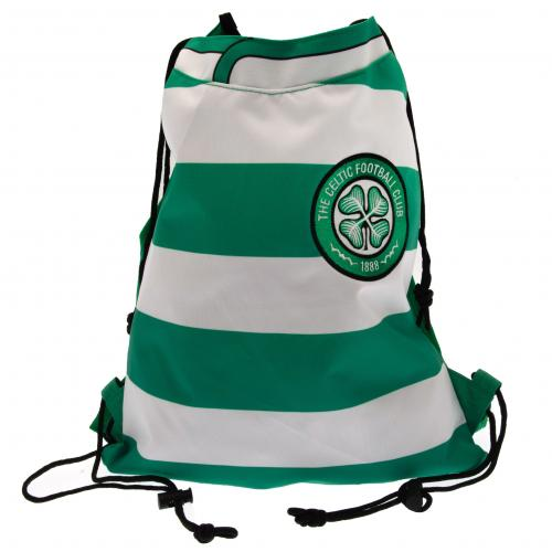 Celtic FC Drawstring Backpack