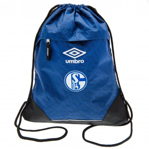 F.C. Schalke Umbro Gym Bag