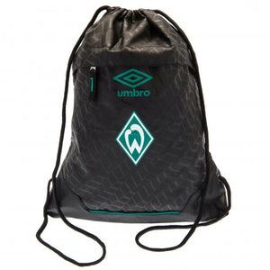 SV Werder Bremen Umbro Gym Bag