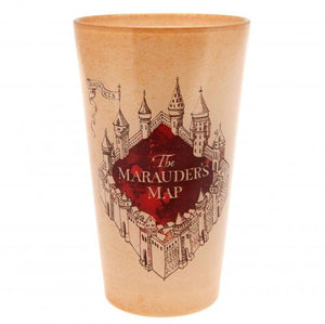 Harry Potter Premium Large Glass