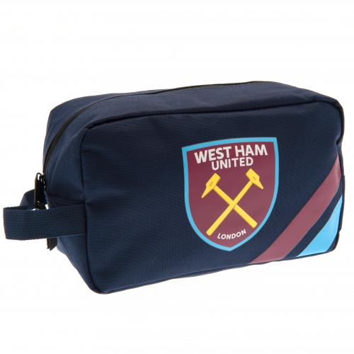 West Ham United FC Wash Bag
