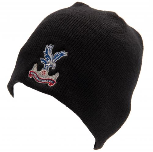Crystal Palace F.C. Knitted Hat