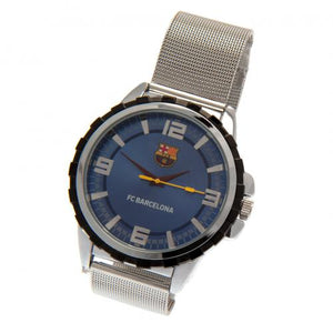 FC Barcelona Watch Mens HC
