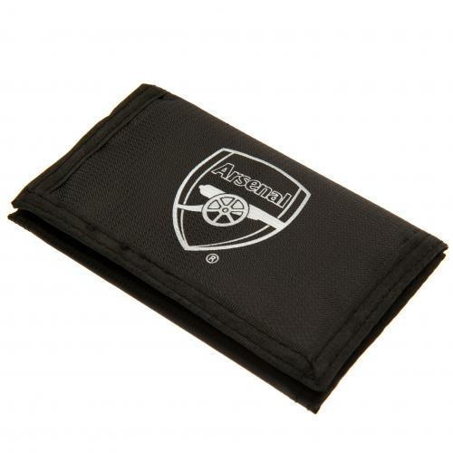 Arsenal FC Nylon Wallet RT