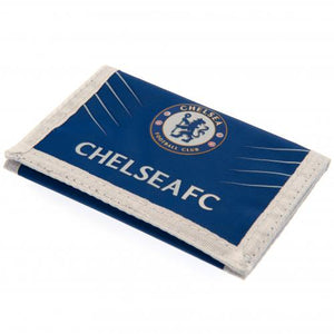Chelsea FC Nylon Wallet SP