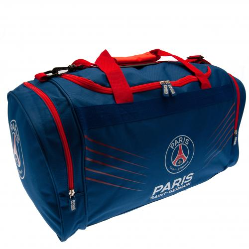 Paris Saint Germain FC Holdall SP