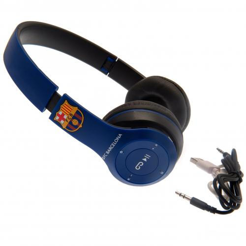 FC Barcelona Wireless Headphones