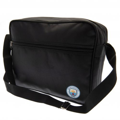 Manchester City FC Messenger Bag