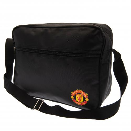 Manchester United FC Messenger Bag