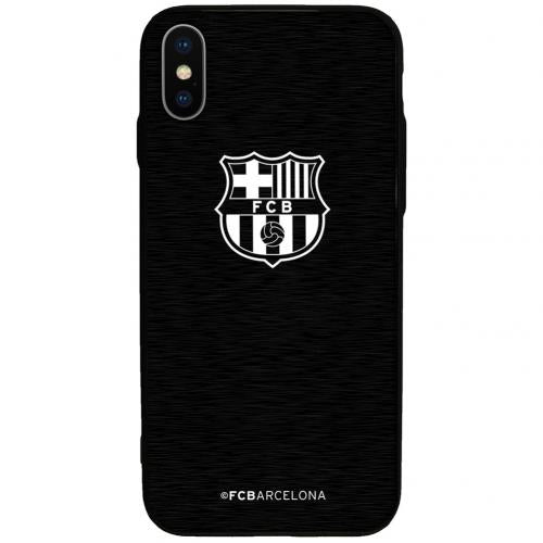 FC Barcelona iPhone X Aluminium Case