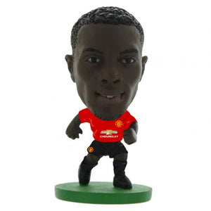 Manchester United FC SoccerStarz Bailly