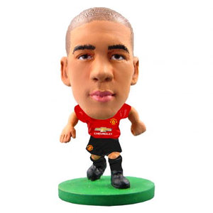 Manchester United FC SoccerStarz Smalling