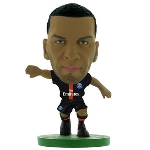 Paris Saint Germain FC SoccerStarz Dani Alves