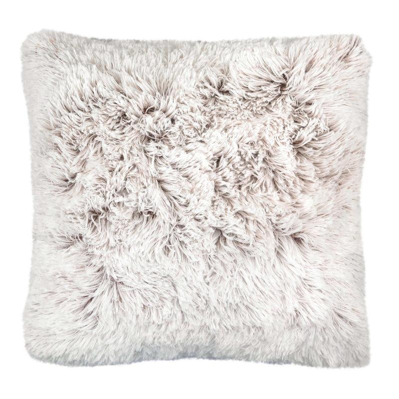 Cuscino Fluffy 45X45 Highlands Marrone