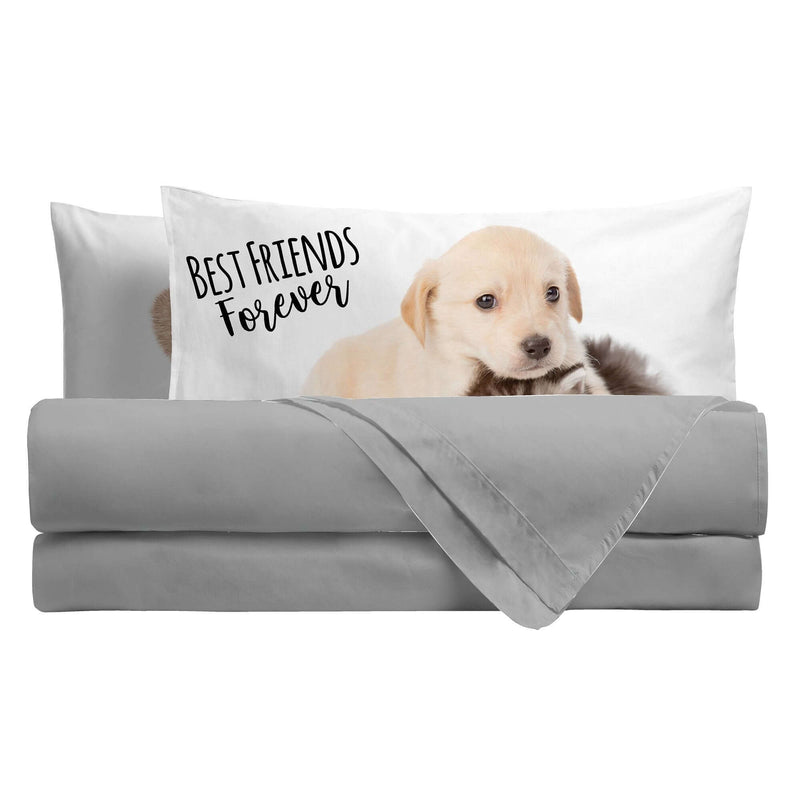 Completo Letto Digitale Singolo Best Friends