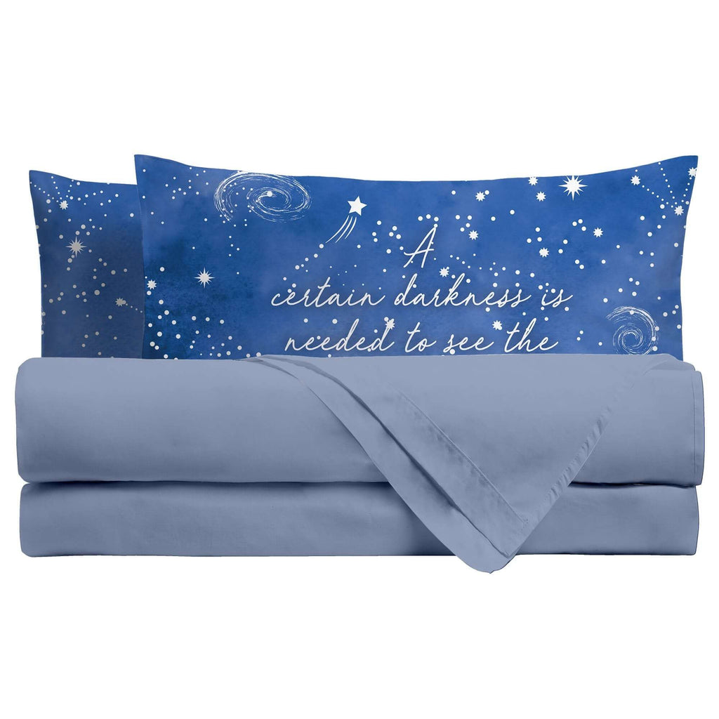 Completo Letto Digitale Singolo Galaxy - Amo La Casa Shop