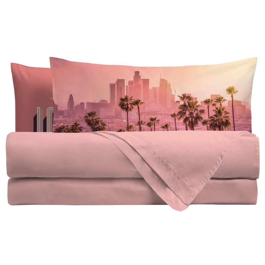 Completo Letto Digitale Piazza E Mezza Los Angeles - Amo La Casa Shop