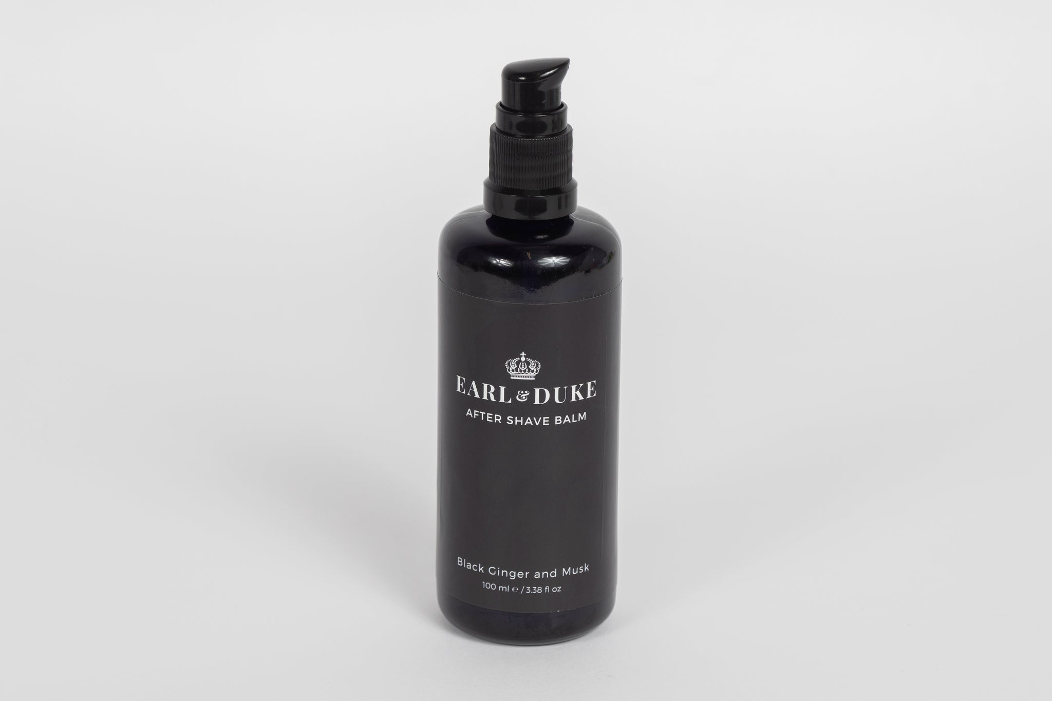 Earl & Duke – Luxurious After Shave Balm