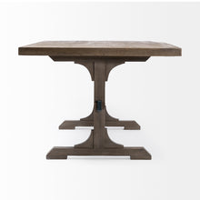 Myriam Farmhouse Dining Table