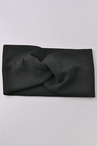 Piper Twisted Stretchy Headband