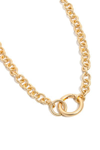 Dana Classic Chain Necklace