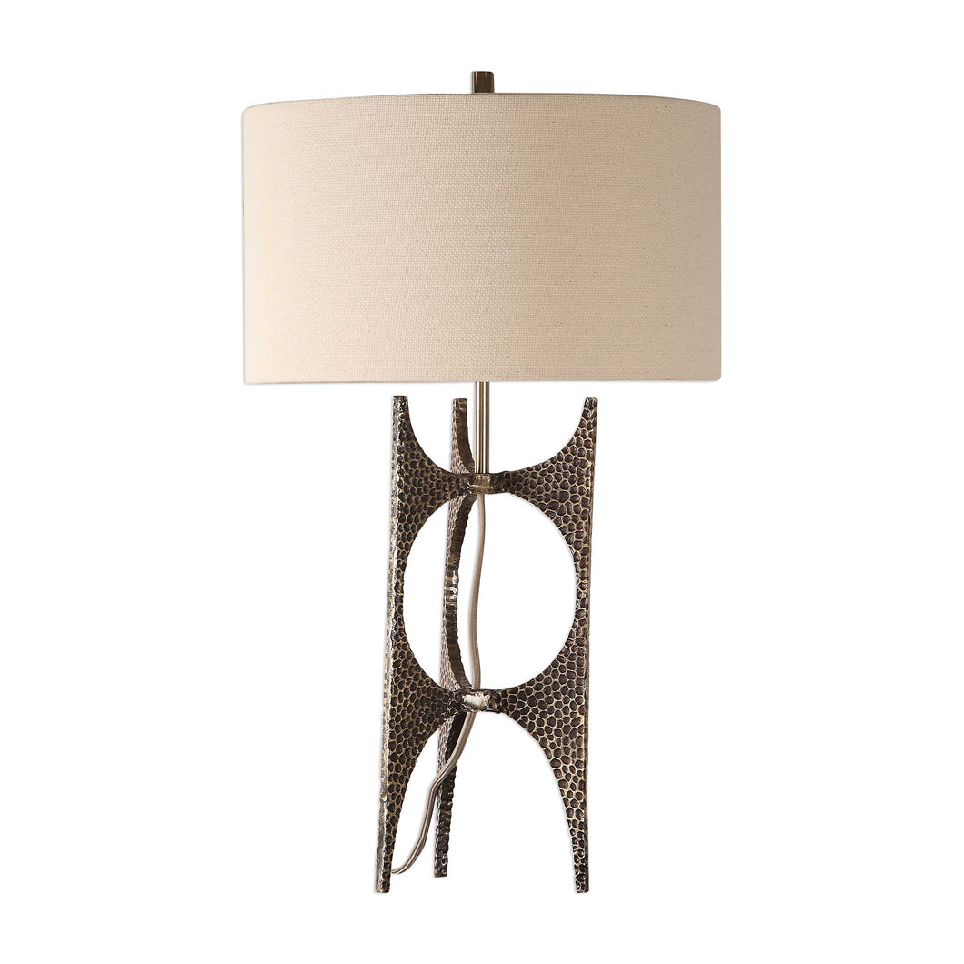 Lorelai Table Lamp - Bronze