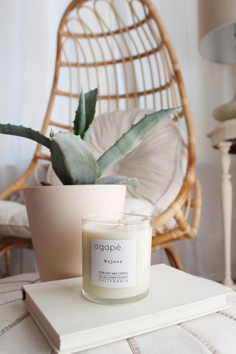Santorini Candle - 11 oz