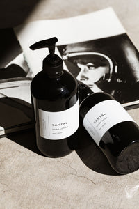 Santal Hand Lotion