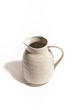 Load image into Gallery viewer, Alchemy Stoneware Pitcher - Large