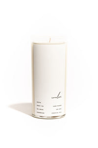 LCo Exclusive - Warmer + Cooler Vol.01 Candles