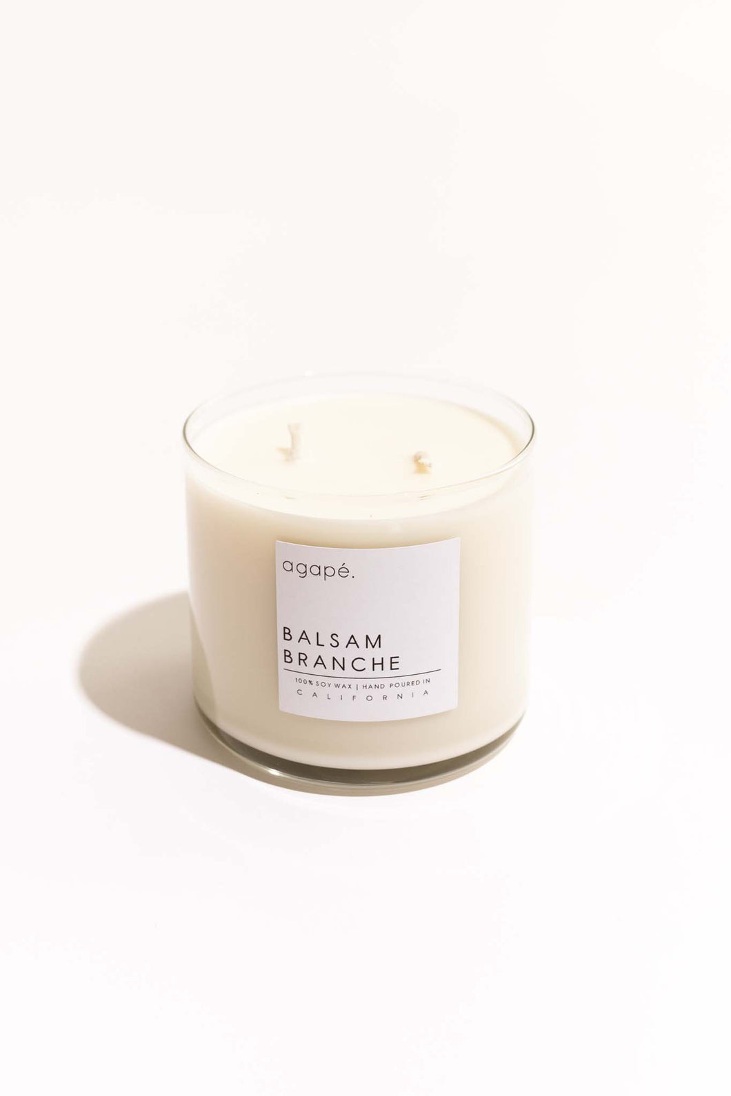 Balsam Branche Double Wick Candle - 18 oz