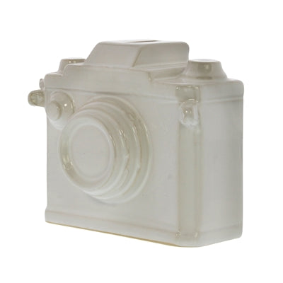 Ceramic Camera Change Bank