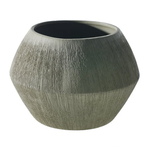 Avon Pot - Grey - Small